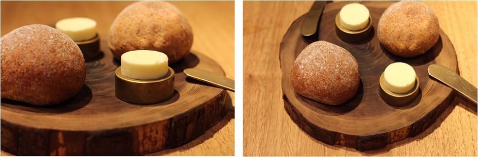 真鍮バター置き(店舗オリジナル)